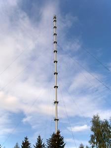 Meteotower