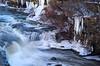 Falls at the Sheraton
