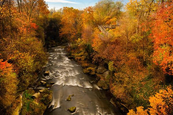 Cuyahoga Rapids
