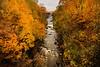 High Bridge Glens in Autumn
