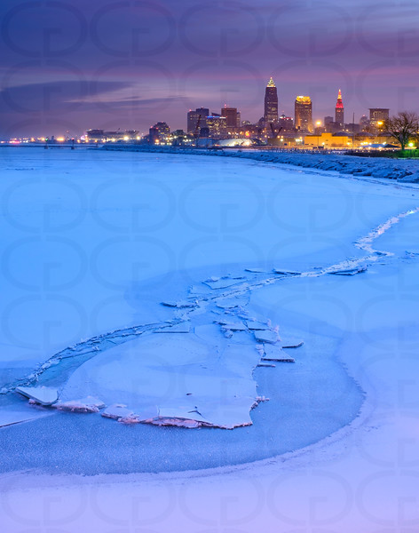 Cleveland and The Ice 2