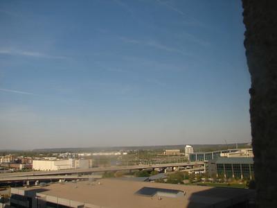 Omaha, Nebraska October 2007