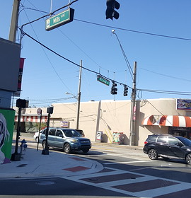 An up & coming neighborhood: Orlando's Mills 50