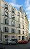 Paris, Montmartre, 54 Rue Lepic, Vincent Van Gogh lived in an apartment on the third floor