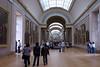 Paris: Louvre - Grande Galerie