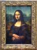 Paris: Louvre - Léonard de Vinci - Portrait de Lisa Gherardini, épouse de Francesco del Giocondo, dite Monna Lisa, la Gioconda ou la Joconde (1503 - 1506)