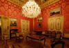 Paris: Louvre - The Napoleon III Apartments with their exceptional pieces of Second Empire decorative art.