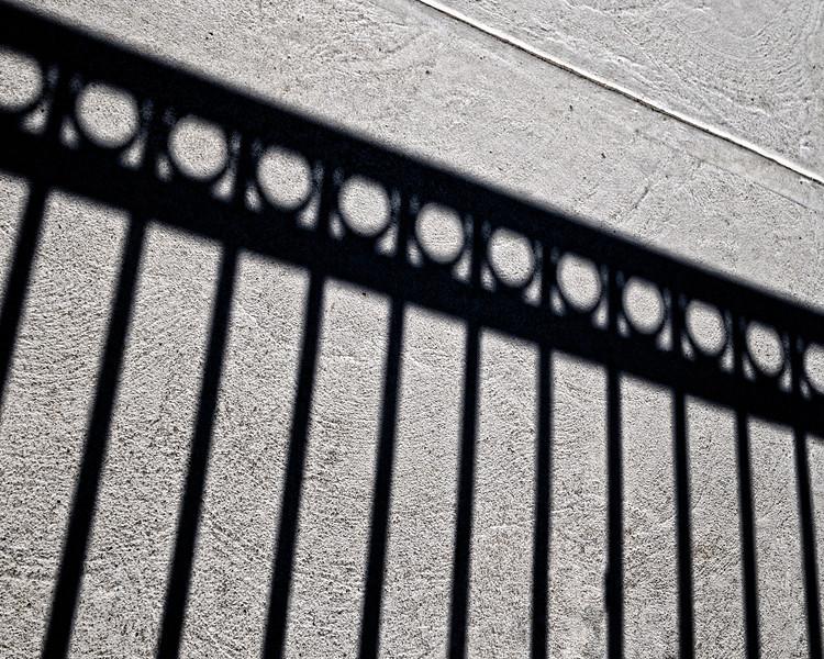 Sidewalk Shadow (2)
