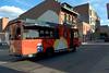 Historic Philadelphia Trolley Service Trolley