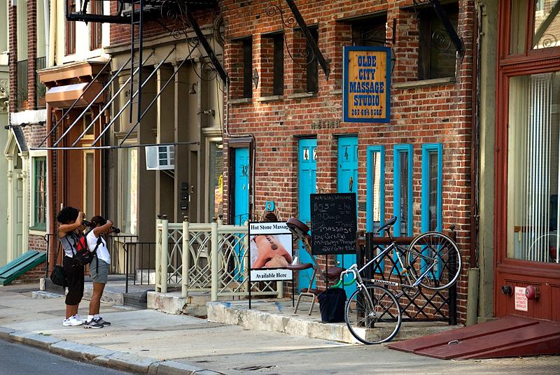 Olde City Massage Studio - 3rd Street