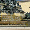 part of Washington statue