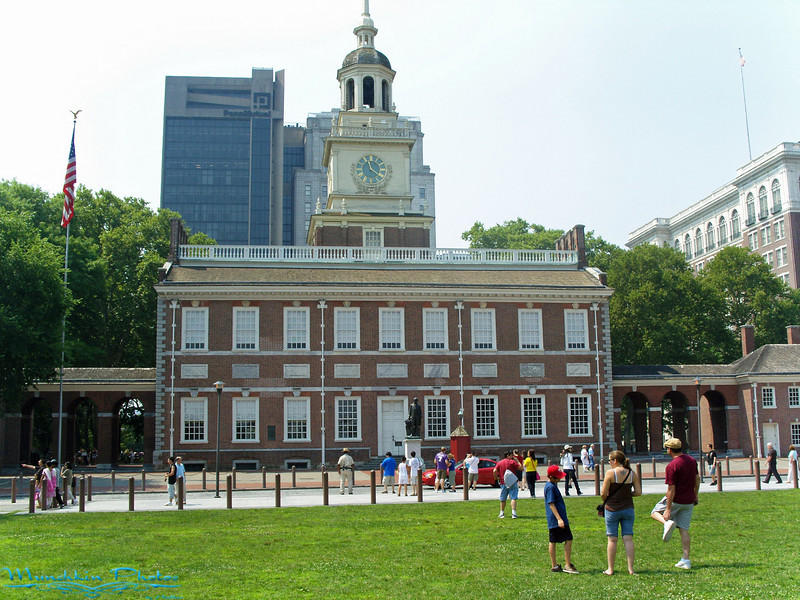 Constitutional Hall
