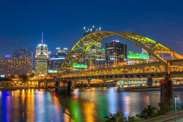 Pittsburgh Gateway