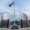 WWII Memorial, North Shore, Pittsburgh