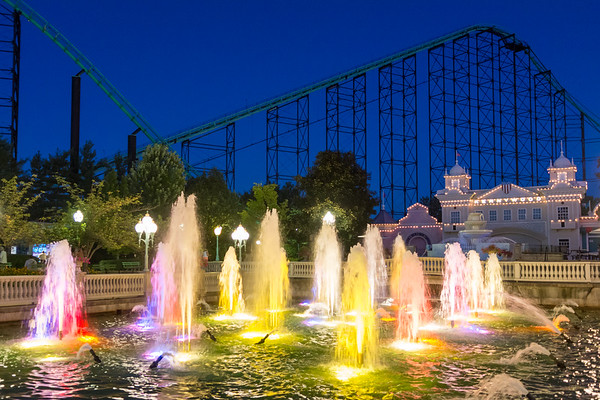 Goodnight, Kennywood