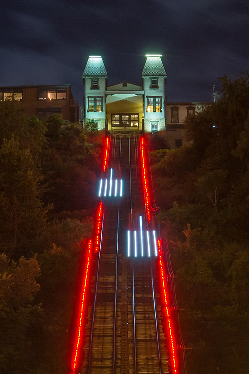 Night Incline