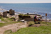 <center>Relaxing at Camp Cronin<br>Point Judith - 04 September 2013<br>Narragansett, Rhode Island</center>