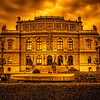Golden Rudolfinum