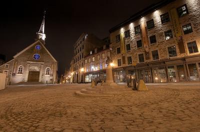 Place Royal square