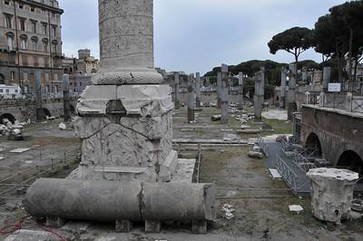 Trajan's Column (113 AD)