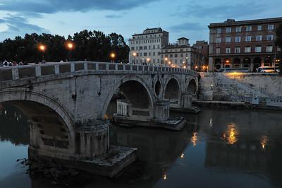 Ponte Sisto (1479)