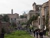 Via Sacra - Forum Romanum<br /> Konica Minolta Dimage A2