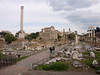 Forum Romanum West<br /> Konica Minolta Dimage A2