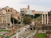 Forum Romanum & Colosseum<br /> Konica Minolta Dimage A2