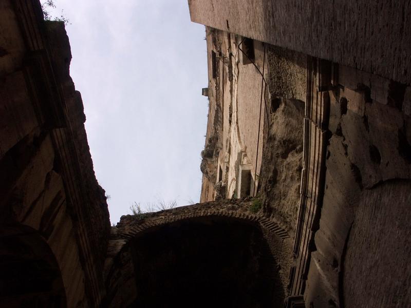 Colosseum<br /> Konica Minolta Dimage A2