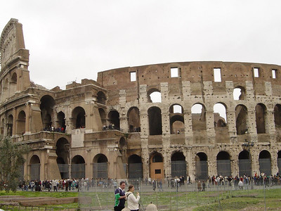 Roma Mars 2004 36