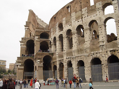 Roma Mars 2004 21