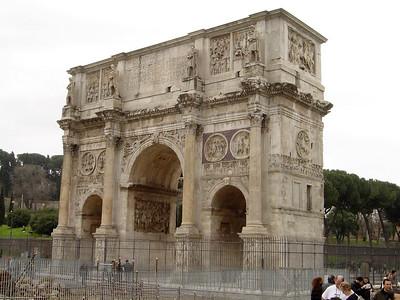 Roma Mars 2004 39