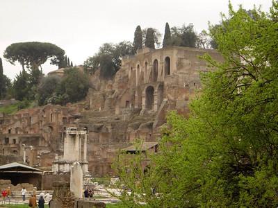 Roma Mars 2004 17