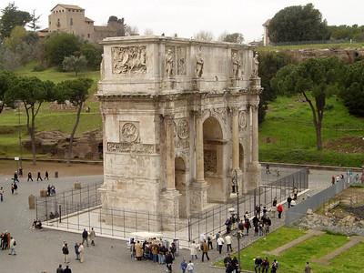 Roma Mars 2004 44