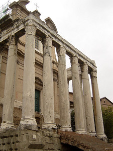 Roma Mars 2004 22