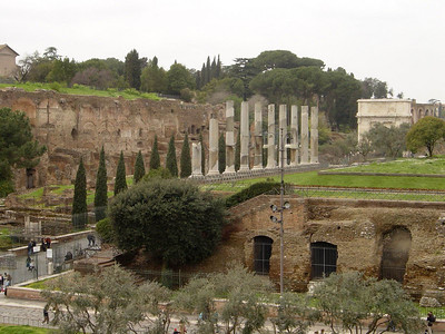 Roma Mars 2004 45