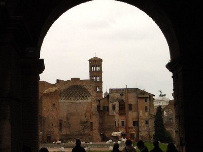 Roma Mars 2004 49