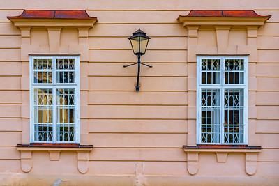 Salzburg Symmetry II