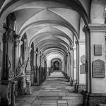 Sankt Sebastian Friedhof, Salzburg II