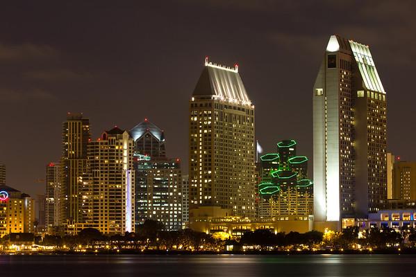 San Diego Ca.