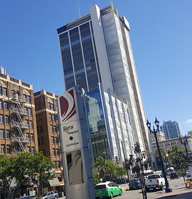 A photographic tour of Downtown San Diego