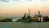 Beginning of Navy Docks