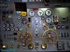engine control panel