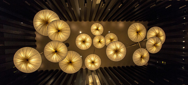 San Diego, California Hotel Palomar