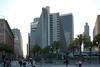 San Francisco - Embarcadero area