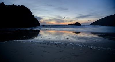 Pfeiffer Beach