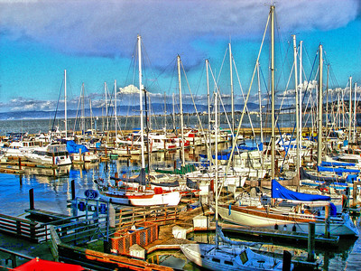 Fisherman's Wharf - San Francisco, California