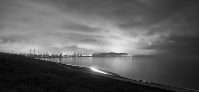 Seal Point Park, San Mateo