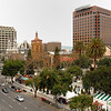 Downtown San Jose's Christmas in the Park