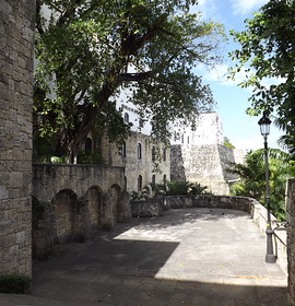 30 things about Santo Domingo that you didn't  know